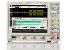 Infiniium 9000 Series Lineup with 600-MHz Oscilloscopes