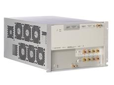 Hybrid 40-GSa/s Oscilloscope/Digitizers