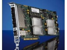10-Gigabit Ethernet Network Analyser