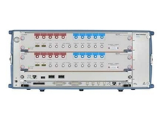 M8190A arbitrary waveform generator