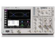 86100D DCA-X wide bandwidth digital oscilloscopes