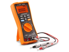 U1270 series hand held digital multimeters