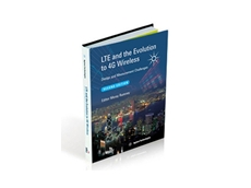 LTE and the Evolution to 4G Wireless - Second Edition