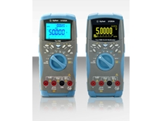 Handheld digital multimeters
