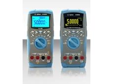 Handheld digital multimeters