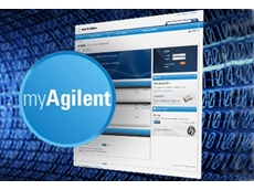 Agilent Technologies enhances myAgilent personalised web portal for electronic testing to save time, boost convenience