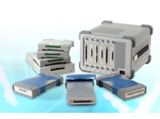 Agilent USB DAQ devices