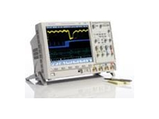100MHz oscilloscopes in the InfiniiVision 7000 series