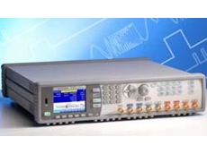 Agilent 81150A pulse function arbitrary noise generator with new pattern generator