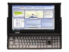 The E6474A UMPC hand-held solution