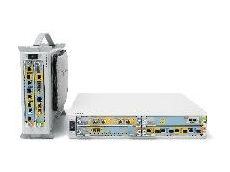 Agilent N2X multiservices test solution