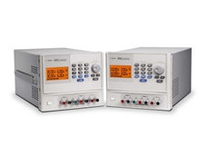 Agilent U8030 Series DC power supplies