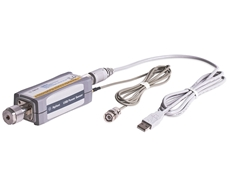 Agilent U8480 Series USB thermocouple power sensor