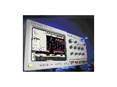 Agilent 6000 Series oscilloscopes