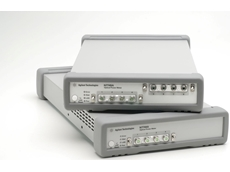 Agilent optical power meter