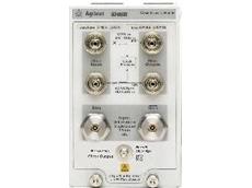 Agilent 83496B clock recovery module