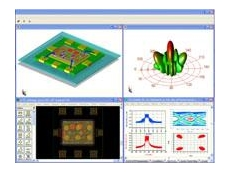 ADS electronic design automation (EDA)