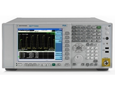 Signal analysers