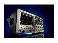 Agilent 5000 series oscilloscope