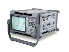Agilent Technologies' OmniBER OTN J7232A 2.5Gb/s analyser