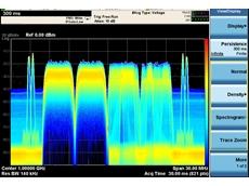 N9020A MXA X-Series signal analyser