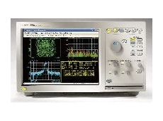 The Agilent 89600 Series VSA.