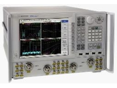 Flexible PNA-X Network Analyzer