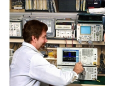 Flexible signal analysers