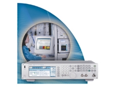 Agilent Technologies - HSPA+ test solution