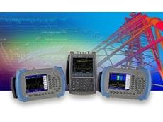 Handheld RF Analyzer Training Program