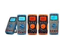 Agilent portable digital multimeters