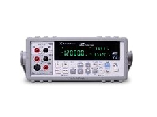 Hybrid Multimeter/Power Supply and Simple, Affordable Multimeters