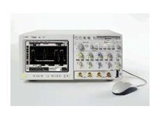 Infiniium 54830 oscilloscope.