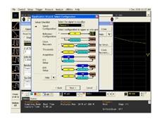 N5461A Infiniium serial data equalisation software