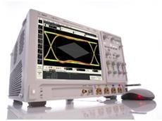 Infiniium 90000 Series Oscilloscope Hardware