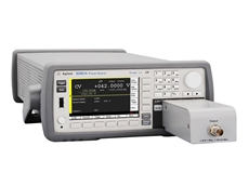 Agilent B2961A low-noise power supply