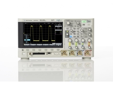 InfiniiVision 2000 and 3000 X-Series oscilloscopes