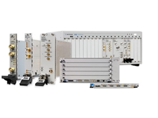 New PXI and AXIe Modular Products