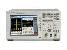E6601A integrated test system.