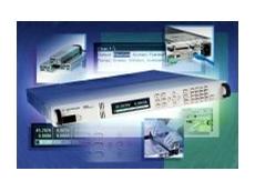 Agilent's N6700 modular power system