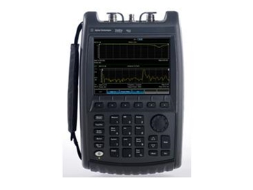 Agilent Technologies provide a range of RF and Microwave Instruments such as signal analysers, network analysers, spectrum analysers