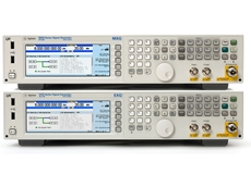 X-Series vector signal generators