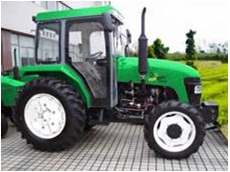 Agri Boss releases new 55HP tractors
