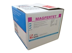 Reliable protection from Grass Tetany with Magferet Molasses Blocks
