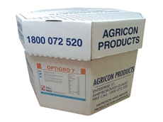 Optigro 7 Molasses Blocks with Urea from Agricon Products