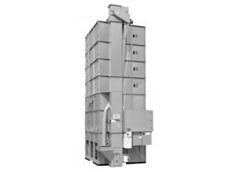 Tomahawk recirculating batch grain dryers