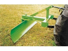 The AGB grader blade