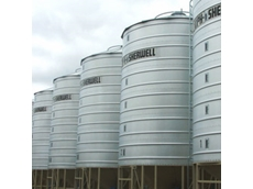 Ahrens Grain Storage Facilities