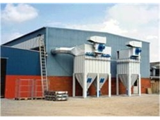 MJB and MJC reserve pulse dust collectors