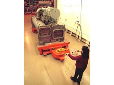 Aero-drives from Air & Hydraulic Systems
